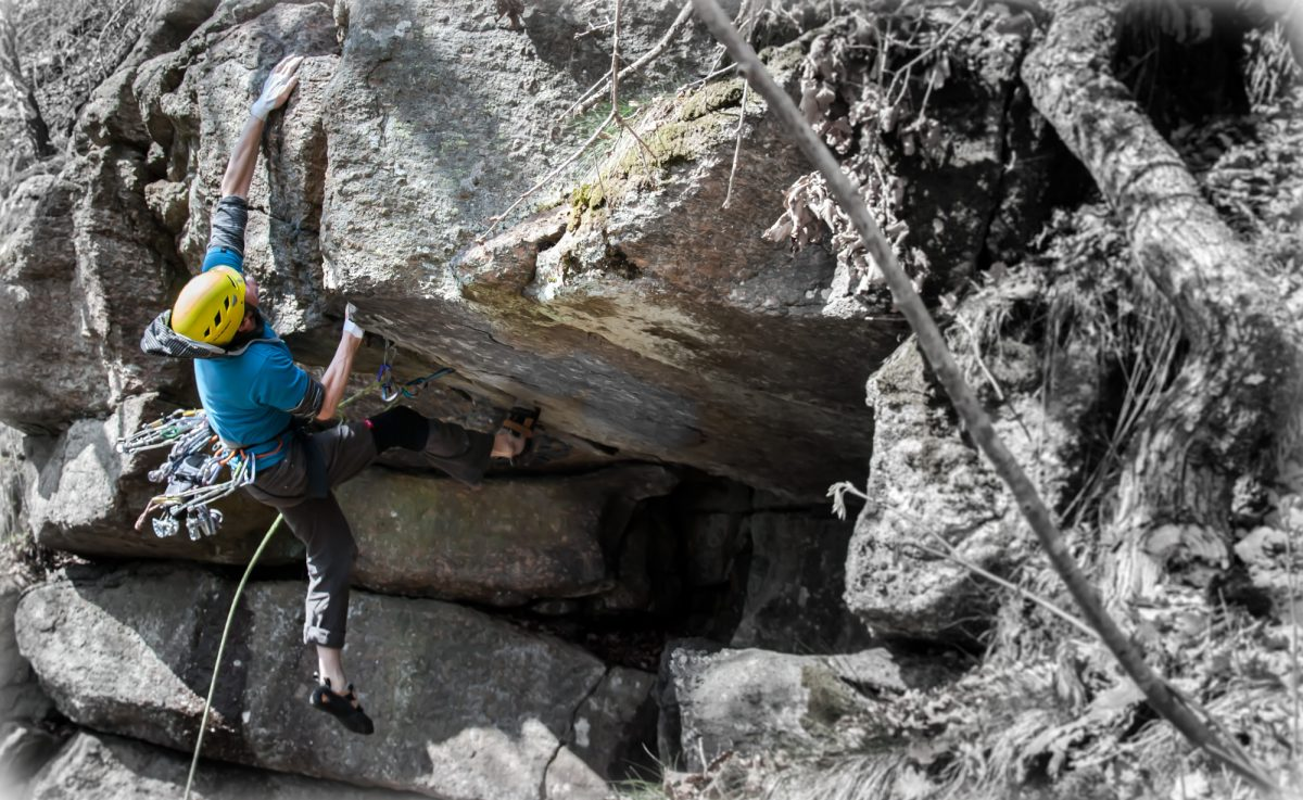 Climb in 2018