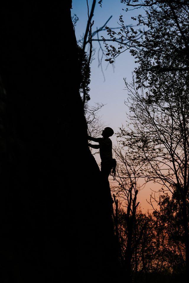 Climb-ins första fototävlings vinnare